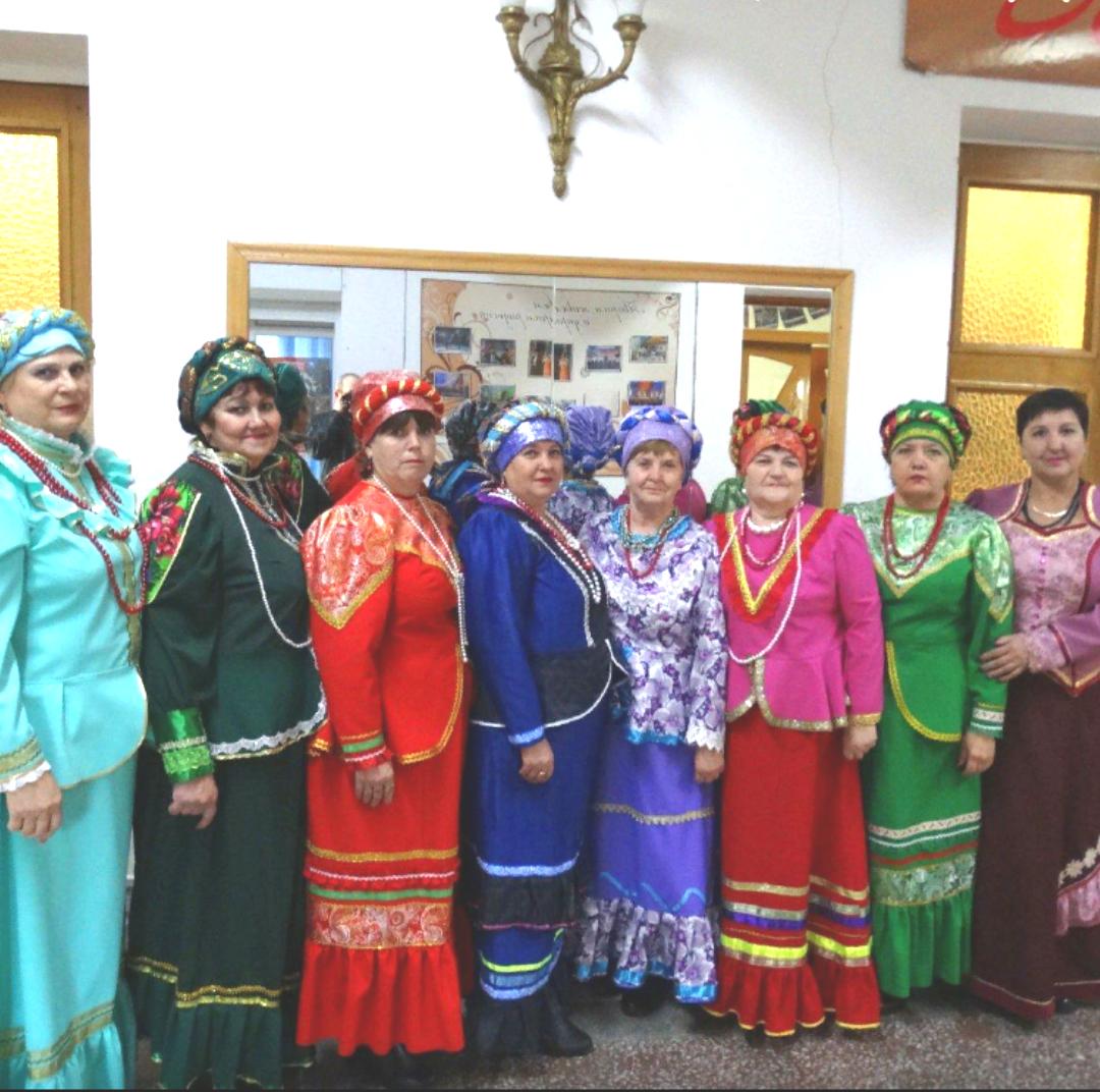 Донской культурный марафон
