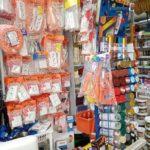 Спешите в магазин « Мастерок», расположенный на углу ул. Тургенева, 43 и ул. Седова, 37.