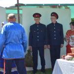 Фестиваль казачьих культур на Миллеровской земле.