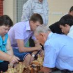 Турниры по шахматам и русским шашкам в честь Дня физкультурника