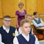 Для 6858 учеников образовательных учреждений Миллерово и района начался новый учебный год.