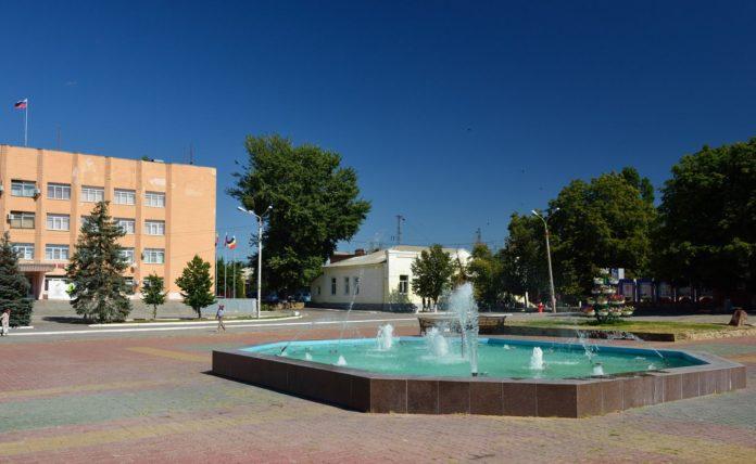 Миллерово, Ростовская область