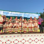 7 июля 2019 года в х.Туроверов Верхнеталовского сельского поселения состоялся праздник «Ой, на Ивана Купала».