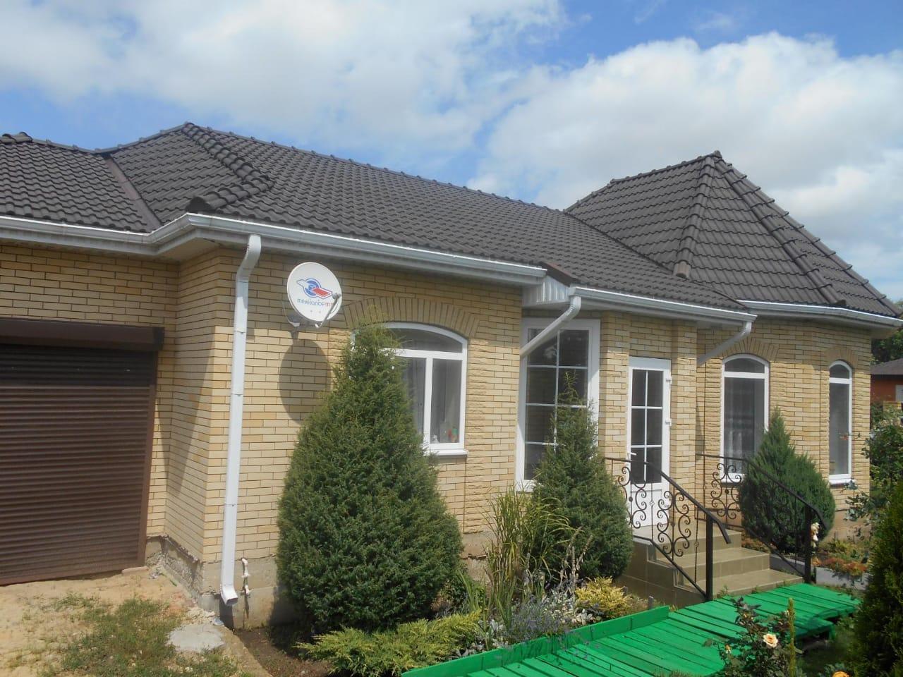 Продается новый уютный дом в Миллерово