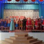 фестиваль в Кашарах. Фото с сайта Администрации кашарского района