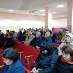 отчет главы администрации Миллеровского района