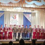 Кашарский РДК, фото с сайта администрации Кашарского поселения