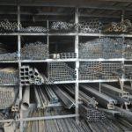 Металлобаза предлагает большой ассортимент строительных материалов!