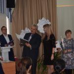 Лучший учитель 2020 из с. Волошино.