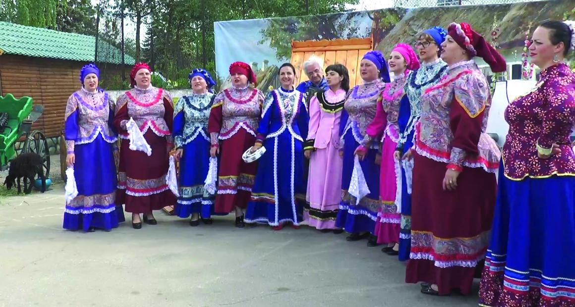 «Шолоховская весна» в станице Вёшенской принимала поклонников автора «Тихого Дона» и «Поднятой целины».