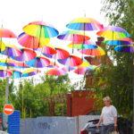 Мэри Поппинс, до свидания или зонт не по назначению...