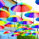 Зонты в Миллерово